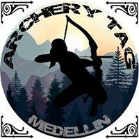 Archery Tag Medellín