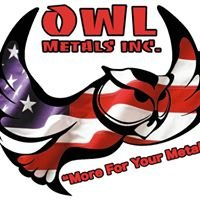 Owl Metals Inc