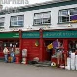 Dunbars Store Courtown Harbour