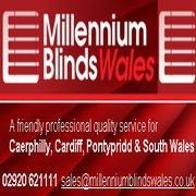 Millennium Blinds Wales