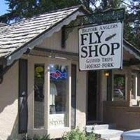 Bigfork Anglers Fly Shop