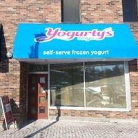 Yogurty's Westboro