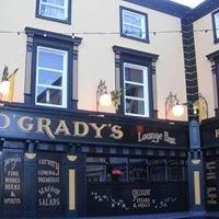 O Gradys Bar & Restaurant