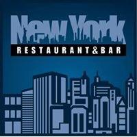 New York Restaurant and Bar