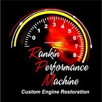 Rankin Performance Machine