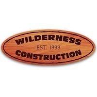 Wilderness Construction Inc.