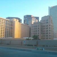 Downtown Phoenix Computer