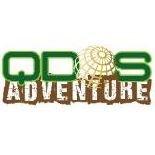 QDOS Adventure