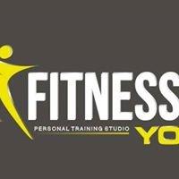 Fitness4You  Personal Training Studio