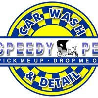 Speedy PEP Car Wash & Detail