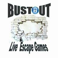 Bustout, Live Escape Game, LLC.