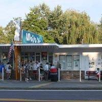 Weir's Ice Cream