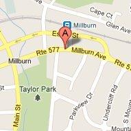 Cosmetic Dentist Millburn NJ