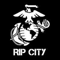 Marine Corps Recruiting Rip City Portland, Oregon
