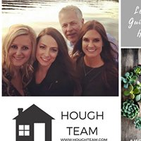 Hough Team - Better Homes & Gardens Realty Partners