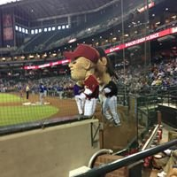 Arizona Diamondbacks Chase Stadium