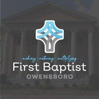 First Baptist Owensboro