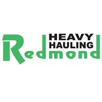 Redmond Heavy Hauling LLC