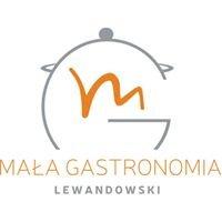 Mała Gastronomia Lewandowski