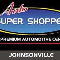 Auto Super Shoppe Johnsonville