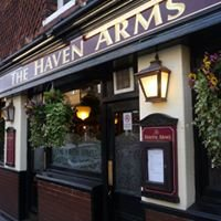 The Haven Arms