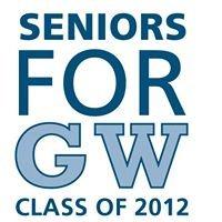 2012 Senior Class Gift Campaign