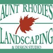 Aunt Rhodie's Landscaping & Design Studio