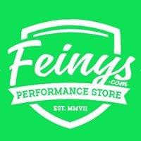 Feiny's Performance Store