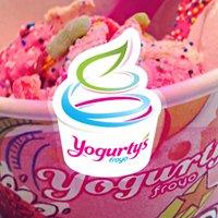 Yogurty's Montreal