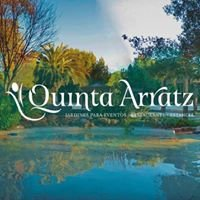 Quinta Arratz