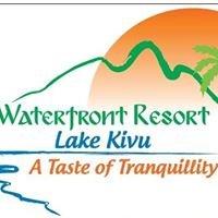 Waterfront Resort Lake Kivu