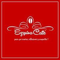 Ezquina Caffe
