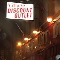 Village Discount Outlet