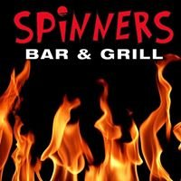 Spinners Bar
