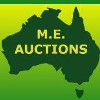 M.E. Auctions - Auction & Clearing Sales Specialists