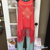 Sweet and Sassy Boutique