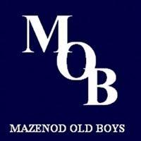 Mazenod Old Boys Association