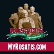 Rosatis Pizza Sports Pub