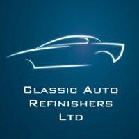 Classic Auto Refinishers Ltd