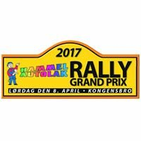 Yokohama Rally Grand Prix