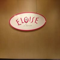 Eloise At The Plaza Hotel