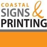 Coastal Signs & Printing
