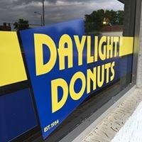Sapulpa Daylight Donuts