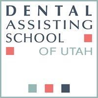 Dental Assisting School of Utah