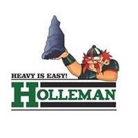Holleman Ukraine
