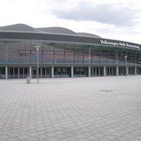 VW Halle Braunschweig