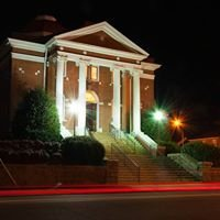 First Baptist Church Albemarle