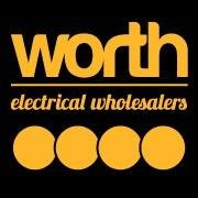Worth Electrical Wholesalers ltd open to retail and trade