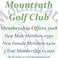Mountrath Golf Club