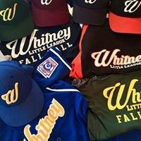 Whitney Little League